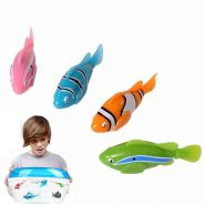 Плавающая рыбка-робот ROBOFISH