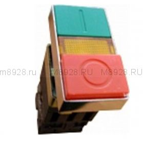 Кнопка ХВ2-ВW8375