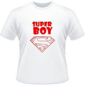 Super Boy Парная