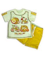 Комплект для мальчика Велосипеды