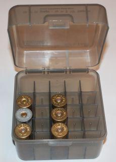 Ящик под патроны МТМ 25 патронов