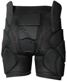 Защитные шорты Blackfire Soft Guard