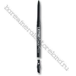 Lasting Line Long-Wearing Eyeliner - черный.