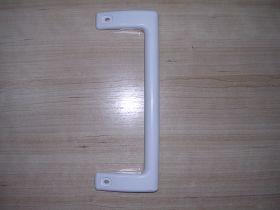 Ручка холодильной камеры АТЛАНТ (скобка, белая)  БОЛЬШАЯ