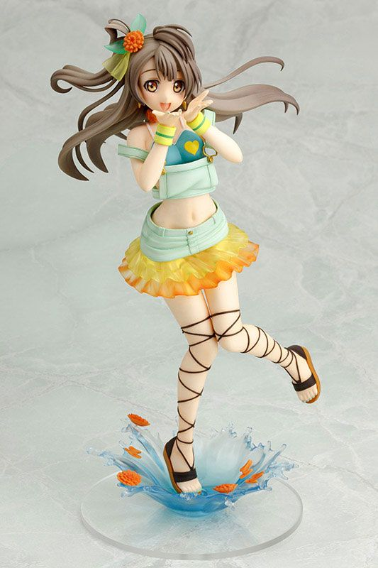 Фигурка Kotori Minami Jump Ver.