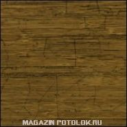 "Рейка-проставка ""Бард"" ППР-16, старый дуб, 3 м."