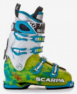 Scarpa Freedom SL Women