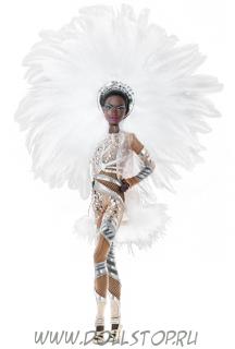 Коллекционная кукла Барби от Стивена Барроуза - Stephen Burrows Pazette Barbie Doll