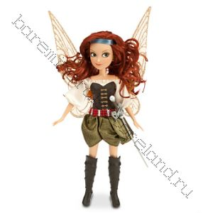 Кукла фея  Зарина Zarina Disney Fairies
