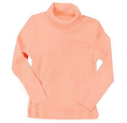 Розовый джемпер для девочки Крокид