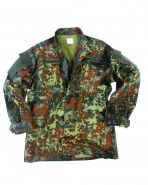 Китель ACU камуфляж Flecktarn Miltec by Sturm
