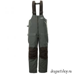 Полукомбинезон FRABILL F2 SURGE RAINSUIT BIB, (Grey)