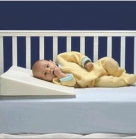 Подушка в кроватку REST EASY LARGE, Plantex