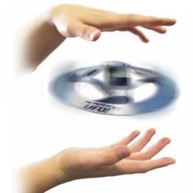 """Летающая тарелка """"UFO"""""""