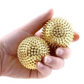 Массажные магнитные шары