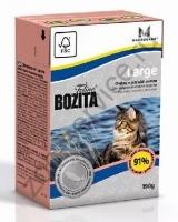 BOZITA Large - Для кошек крупных пород (190 г)