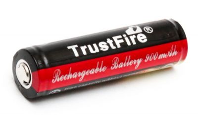 Аккумулятор Trustfire 14500 900мАч