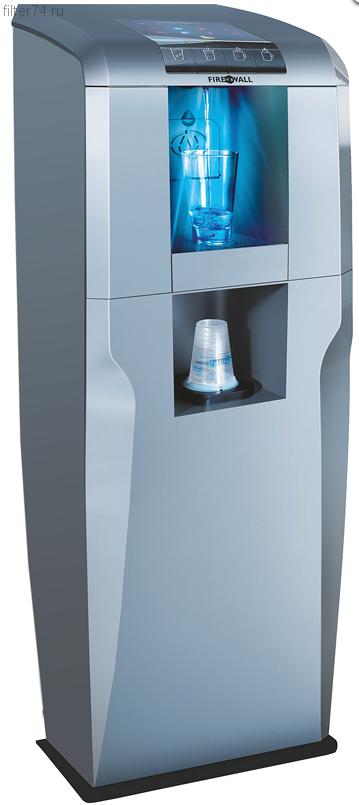 Автомат питьевой воды WL 4