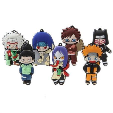"""Флешки по аниме """"Naruto"""""""