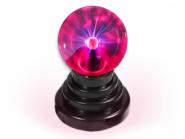 Плазменный шар Теслы
