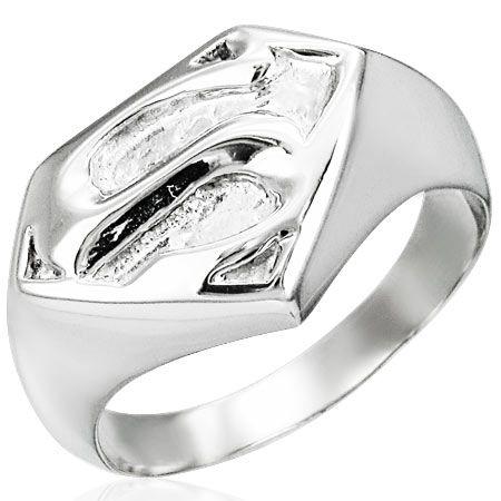 Перстень Супермена