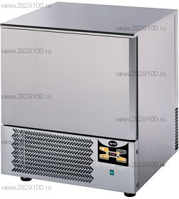 Шкаф шокового охлаждения и заморозки Apach SH 03