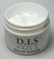 DIS Snow White (белый, плотной вязкости), 30 грамм