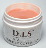 DIS Builder Cover Tan (телесно-натуральный, средней вязкости), 30 грамм