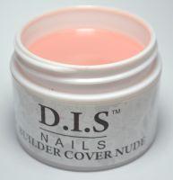 DIS Builder Cover Nude (телесный, средней вязкости), 30 грамм