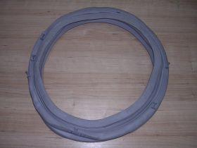 СМА_Манж. люка (ориг.к.MERLONI/STINOL- 118008 ) (144002046)узкая 33 см