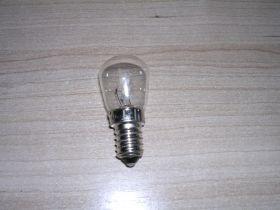 Лампочка для холодильника E14 15W