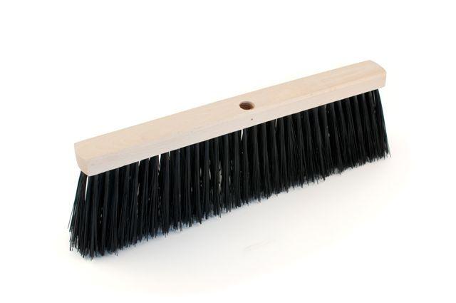 Щетка для уборки и чистки снега. Ширина 50 см.