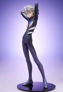 Фигурка Kaworu Nagisa 1/8 Complete