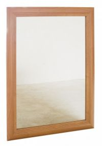 №127. Зеркало в раме  800/600мм