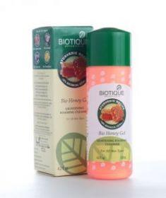 Гель для умывания с медом (Bio Honey Gel, BIOTIQUE), 120мл