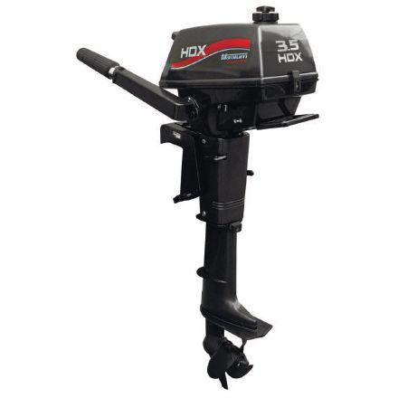 Мотор HDX T 3.6 СBMS R-Series