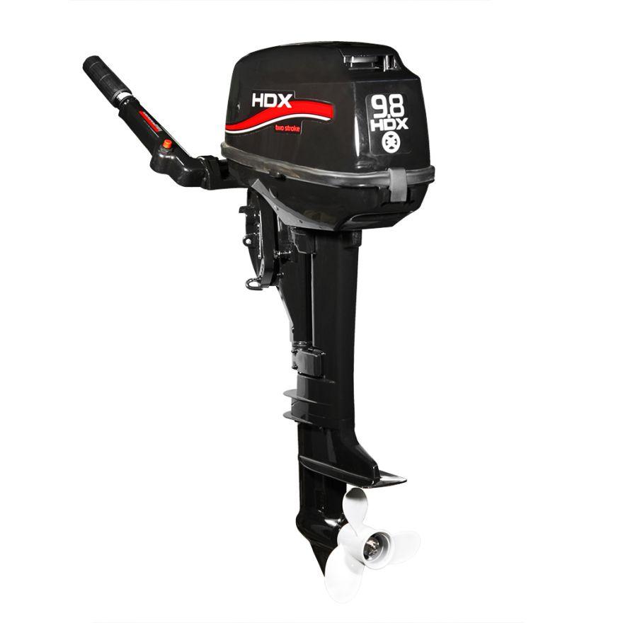 Мотор HDX T 9.8 BMS