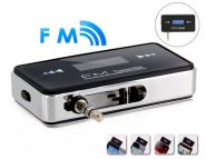 FM-трансмиттер для мобильных телефонов