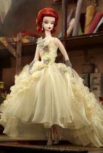 Коллекционная кукла Барби Праздничное платье - Gala Gown Barbie Doll