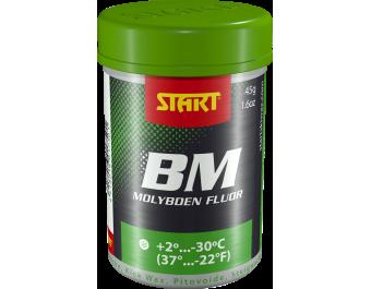 BM fluor молибденфторовая мазь