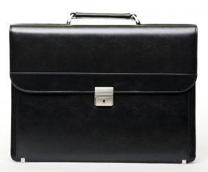 Традиционный мужской портфель