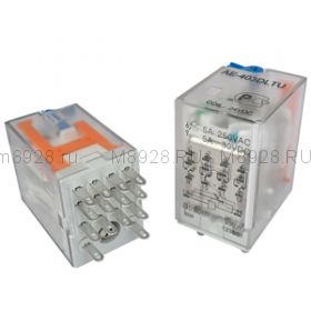 Реле AE-407DLTU +220VDC