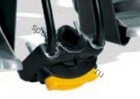 Крепёж для переднего и заднего велокресла MultiFix BELLELLI