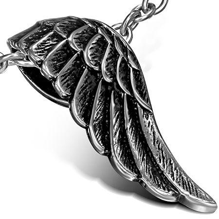 Крыло Ангела