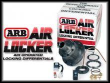 "ARB AirLocker TOYOTA 8"""