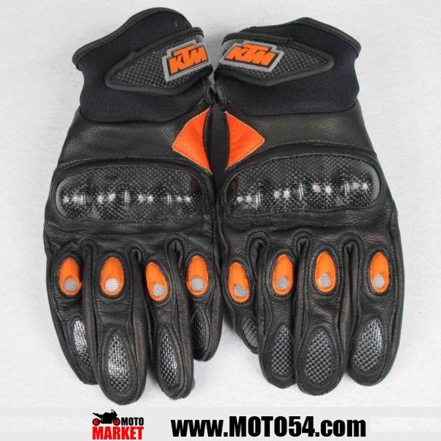 Мотоперчатки KTM K001