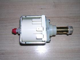 Пылесос_Насос  ULKA 48W EX5 230V-50HZ 15 BAR 2/1 мин (металлический носик) CFM011UN