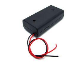 Батарейный держатель (2 AA)