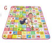 Детский игровой мат
