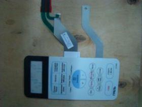 Панель сенсорная клавиатура для микроволновой СВЧ печи Samsung Самсунг G2739NR